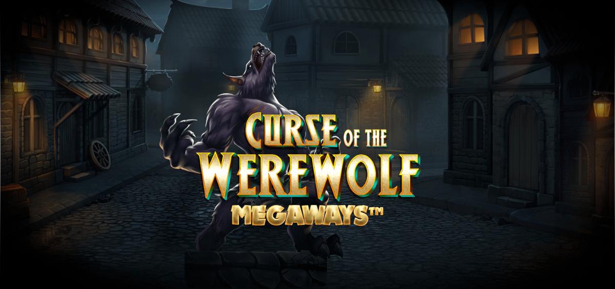 Curse of Werewolf Megaways Launches