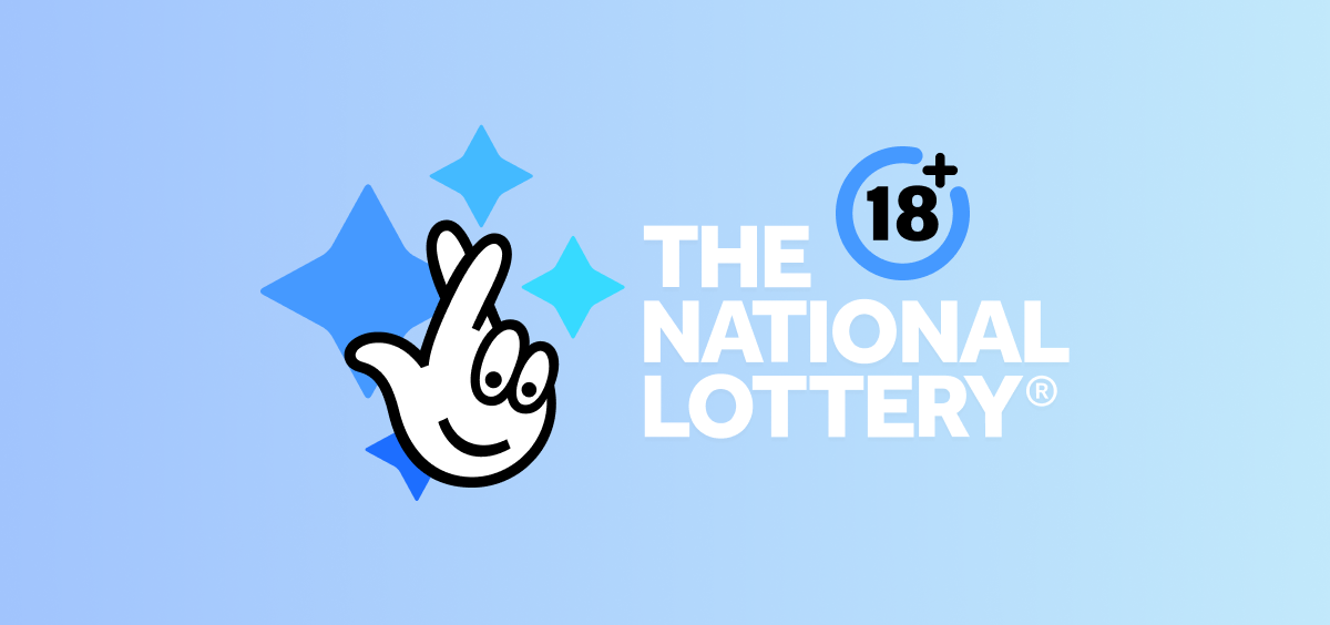 National lottery from 16 to 18 1cs