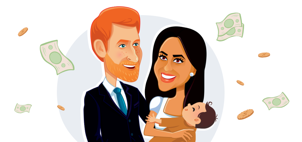Baby name Meghan and Harry are expecting