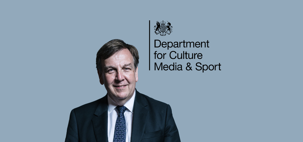 John Whittingdale Gambling Act Review